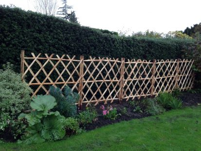 Lodsworth Trellis Panel