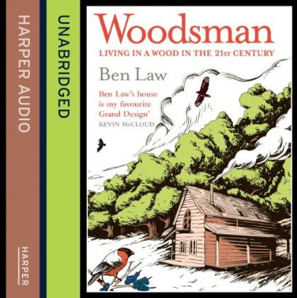Woodsman (Unabridged Audio Download)