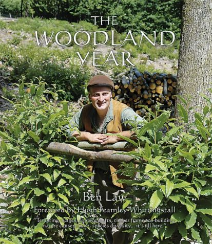 The Woodland Year